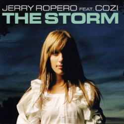 Jerry Ropero featuring Cozi