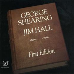 Jim Hall & George Shearing