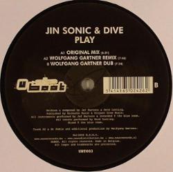 Jin Sonic & Dive