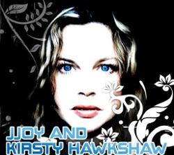Jjoy & Kirsty Hawkshaw