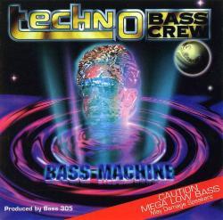 Techno Bass Crew