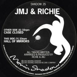 Jmj & Richie (pfm Remix)