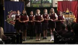 Constance Billard A Capella Choir
