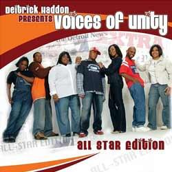 Deitrick Haddon & Voices of Unity