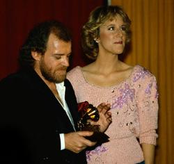Joe Cocker & Jennifer Warnes