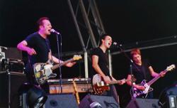 Joe Strummer & The Mescaleros