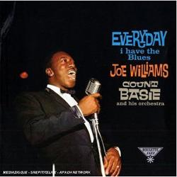 Joe Williams & The Count Basie Orchestra