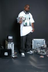 DJ Chuck T