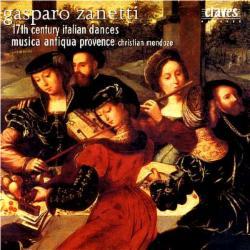 Gasparo Zanetti
