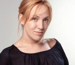 Sandrine François