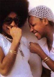 Althea & Donna