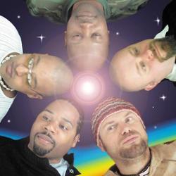 Joey Negro Pres. The Sunburst Band