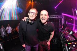 John 00 Fleming & Christopher Lawrence