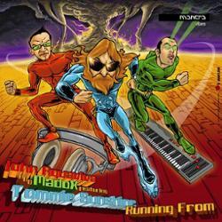 John Acquaviva & Madox Feat. Tommie Sunshine