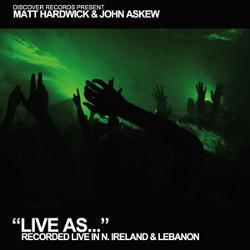 John Askew & Matt Hardwick