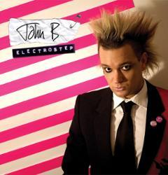 John B Featuring Stareyes