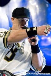 John Cena And The Trademarc
