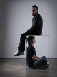 John Creamer & Stephane K