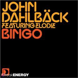 John Dahlback Feat. Elodie