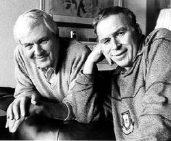 John Kander & Fred Ebb