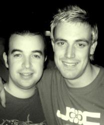 John O`callaghan & Bryan Kearney