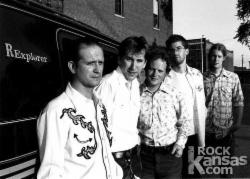 Rex Hobart and the Misery Boys