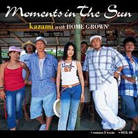 Kazami With Home Grown