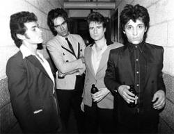 Johnny Thunders & The Heartbreakers