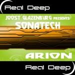 Joost Glazenburg & Sonatech