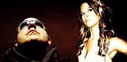 Jose Amnesia & Jennifer Rene