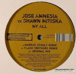 Jose Amnesia Vs Shawn Mitiska