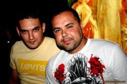 Juan Magan Feat. Marcos Rodriguez