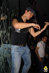 Juan Serrano Feat. Miguel Lara