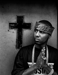 Juelz Santana Ft Just Blaze