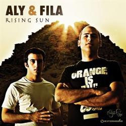 Aly & Fila Feat. Katherine Crowe