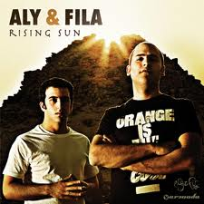 Aly & Fila Ft Sue Mclaren