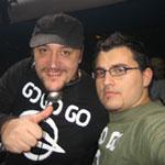 Julian Dj And Davide Sonar
