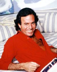 Julio Glesias