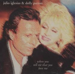 Julio Iglesias & Dolly Parton