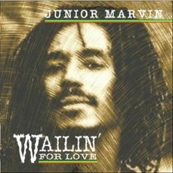 Junior Marvin