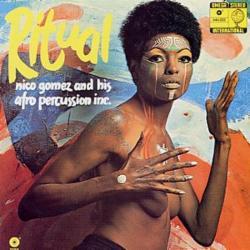 Nico Gomez & His Afro Percussion Inc.