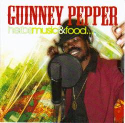 Guinney Pepper