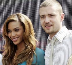 Justin Timberlake & Beyoncé