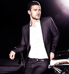 Justin Timberlake (ft Timbaland)
