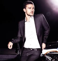 Justin Timberlake Feat. Matt Morris