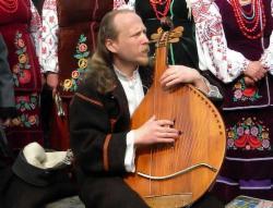 Тарас Силенко
