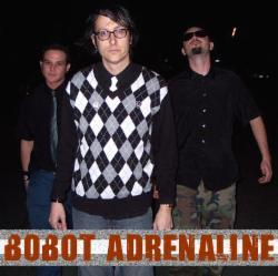 Bobot Adrenaline