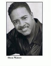 Oren Waters