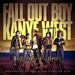 Kanye West & Fall Out Boy
