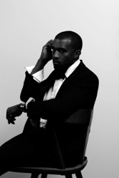 Kanye West Ft. Dwele